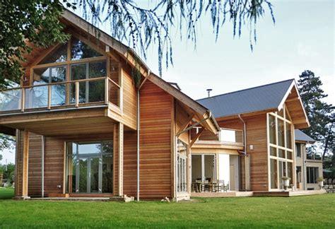 casa in legno moderna galleria in legno moderne lacasainlegno it