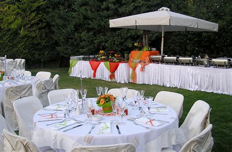 Housse Table Jardin 2330 by Events Retreats And Banquets Hinton Center