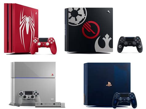 playstation 4 console buy where to buy discontinued limited edition playstation 4