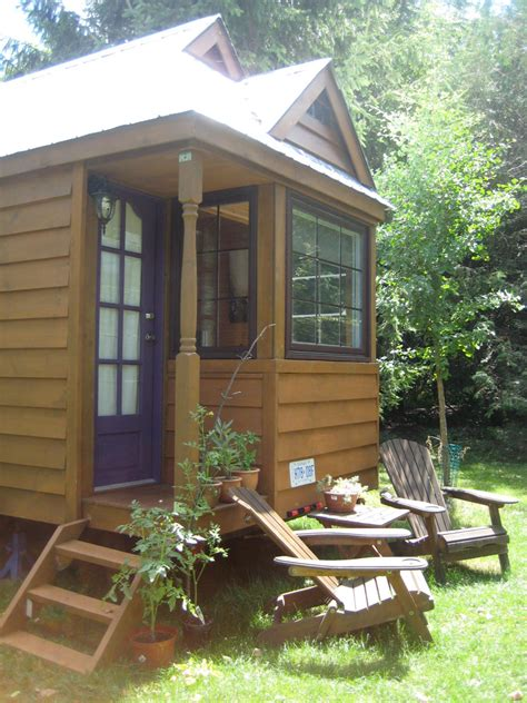 Our Wee House Tiny House Swoon Small House Plans Ontario Canada