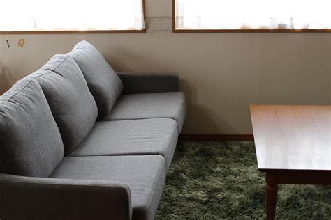 Sofa Material スニフ ヘリンボーンソファー 株式会社スクエア