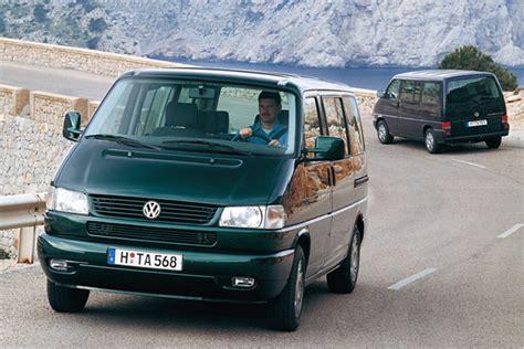 Vw Multivan Gebraucht Deutschland by Vw T4 Multivan Gebraucht G 252 Nstig Kaufen