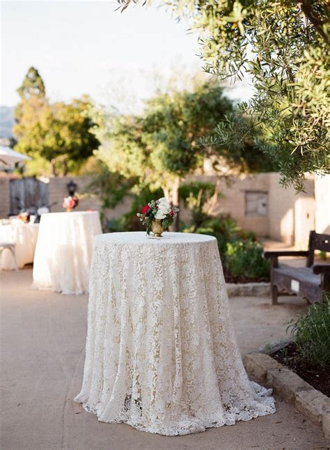 Al Fresco Summer Santa Barbara Wedding in 2019
