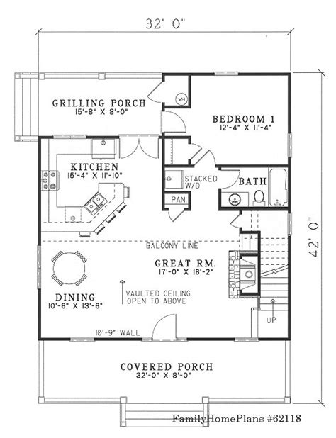 small cottage floor plans with porches small cottage house plans with amazing porches