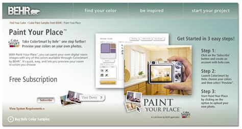 online visualizer behr color visualize ask home design