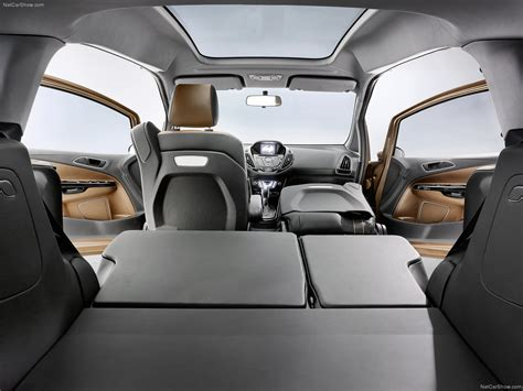 B Max Interior by Ford B Max 1 5 Tdci 75 Cv Edition Autoandrive