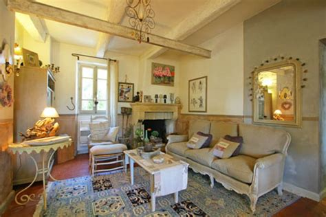 French Country Decorating Ideas For Living Rooms | french country home decorating ideas from provence