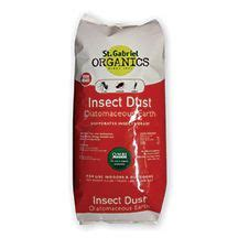 diatomaceous earth organic insect dust safe  effective