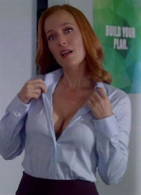103 best images about gillian anderson is on pinterest