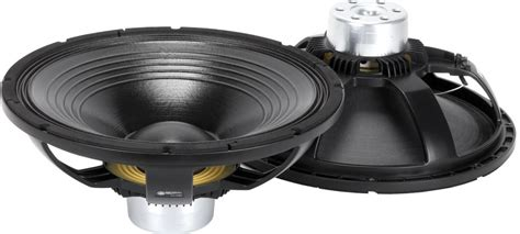 Speaker Neodymium 15 Inch rcf lf15n301 15 inch neodymium low frequency woofer with
