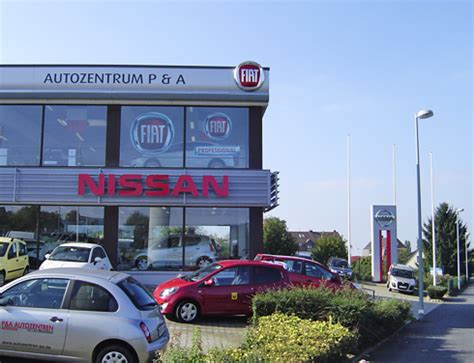 P A Heiligenhaus by Standorte Und 214 Ffnungszeiten Autozentrum P A Preckel