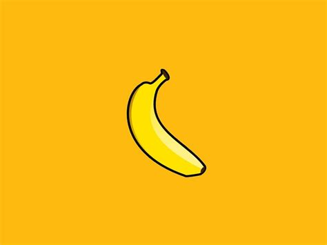 wallpaper iphone banana banana wallpaper and background 1280x960 id 26755