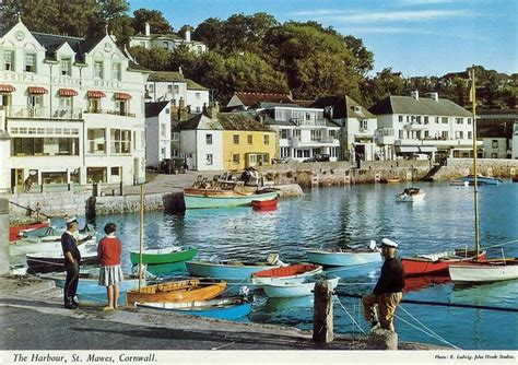 In St Mawes st mawes cornwall itchy
