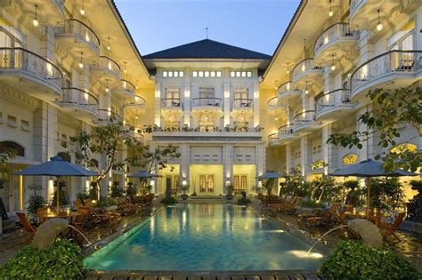 phoenix resort hotels the phoenix hotel yogyakarta mgallery by sofitel deals