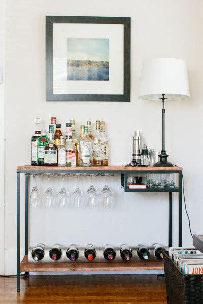 minibar zuhause so baust du dir deine eigene minibar ikea hacks pimps