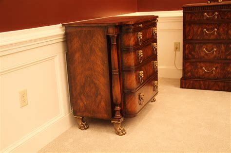 dining room chests antique mahogany chest of drawers or dining room server