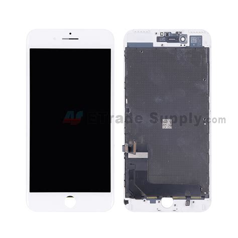 Lcd Iphone 7 Plus apple iphone 7 plus lcd and digitizer assembly with frame