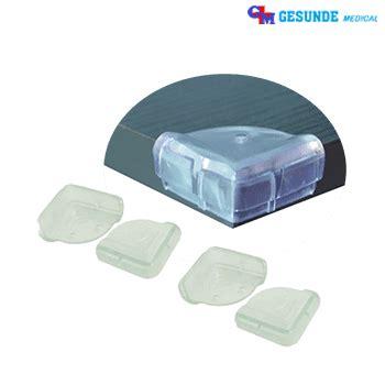 Alat Pengaman Sudut Meja Corner Of The Table Safety Protection Cap alat pengaman sudut meja toko medis jual alat kesehatan