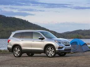 Subaru 8 Seater 10 Of The Best 8 Passenger Vehicles Autobytel