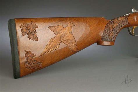 pattern stock gun free carving patterns custom gunstock carving carving gun