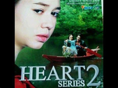 film yuki kato adipati dolken heart series 2 promo yuki kato rachel adipati dolken