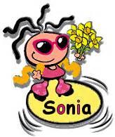 imagenes gif cumpleaños pin nombres animados sonia cumpleaa todo para facebook