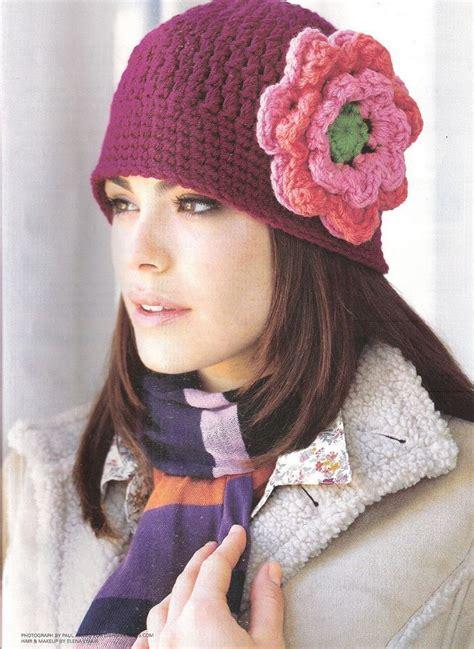 gorros de crochet gorros a crochet knitting gallery