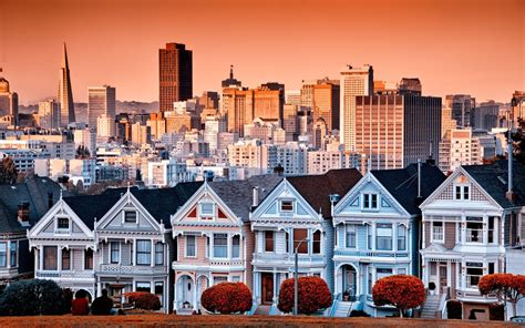 san francisco hd wallpaper and background 1920x1200