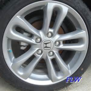 2009 honda civic oem factory wheels and rims