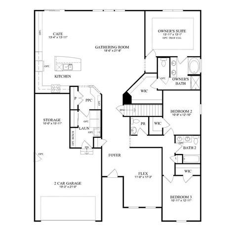 old centex homes floor plans centex homes floor plans 2000