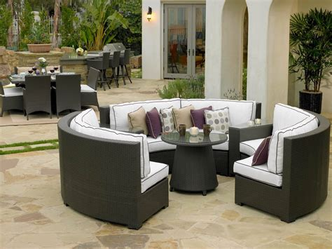 Patio Dining Sets Perfect For Spring Round Table Set Cover Patio Dining Set Cover