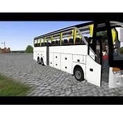 Setra 417 HDH  OMSI Door Test YouTube