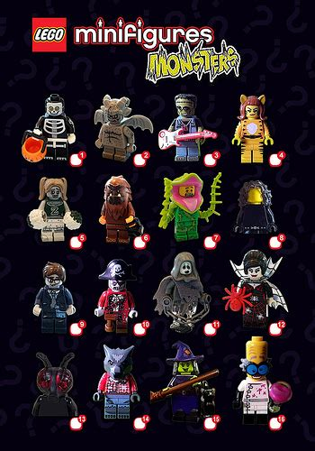 Skeleton Sealed Lego Minifigure Series 14 No 11 collectible minifigures series 14 minifigure price guide