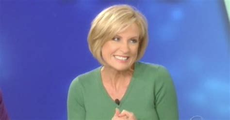 does mika brzezinski color her hair mika brzezinski on the view hair beauty pinterest