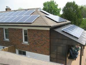 how much does it cost to install solar panels in ontario