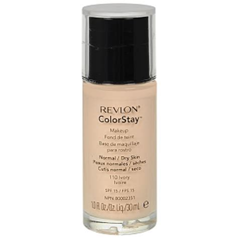 Revlon Foundation 24 Jam the 24 best foundations that will give you flawless skin