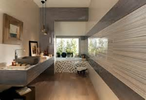 Bathroom Tile Color Ideas by Modern Bathroom Tiles Oasis In Neutral Colors One Decor