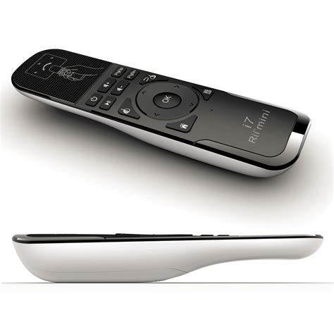 Mouse Wireless Airmouse2 New original rii mini i7 2 4ghz wireless keyboard fly air mouse remote for tv box laptop pc