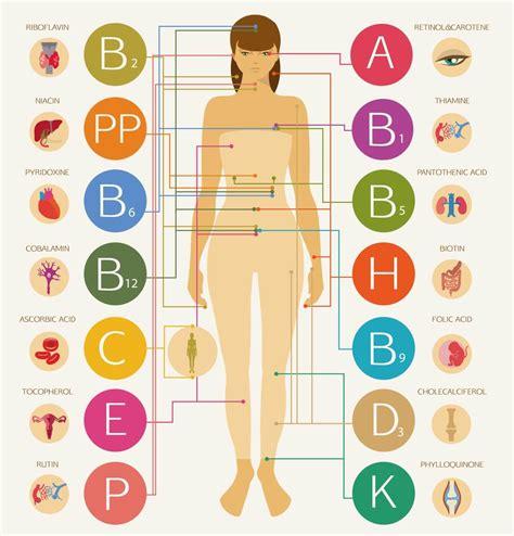 Welche Bilder by Welche Vitamine Wichtig Sind Und Wie Sie Wirken