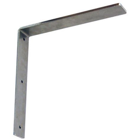 Countertop Support Brackets Metal by Support Your Custom Countertop Shelf Or Bar With Federal Brace S Freedom Granite