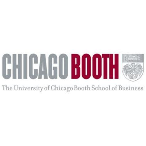 Of Chicago Mba Program Ranking by Of Chicago Of Chicago Booth School