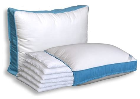 bed pillow the pancake pillow adjustable layer pillow modern