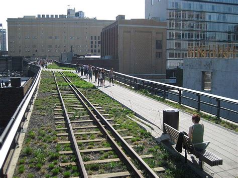 chelsea section of nyc 10 abandoned elevated railways el train stations of the