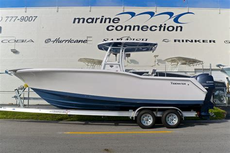 tidewater boats for sale australia tidewater 250 cc adventure center console 2015 for sale