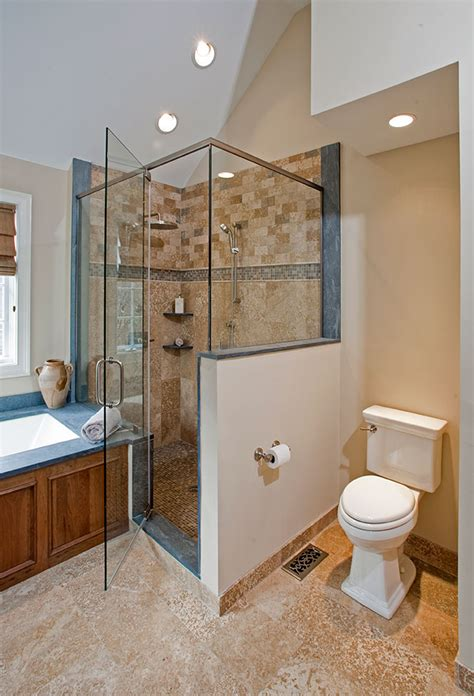 bathroom showers ideas pictures 25 traditional bathroom design ideas decoration