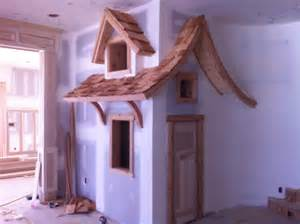 Indoor Playhouse by Indoor Playhouse Dream Home Pinterest