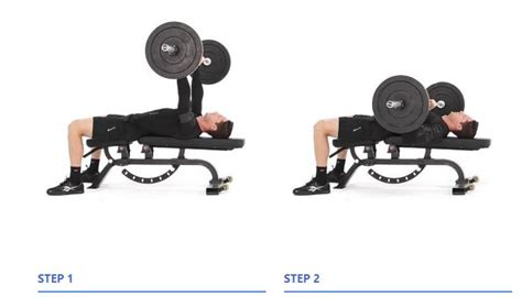 dumbbell bench press calculator dumbbell bench press setup benches