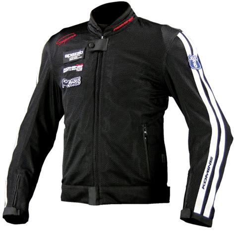 Khusus Untuk Agan Windbreaker Jacket Original komine jk 014 mesh jacket legend 07 014