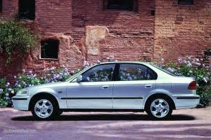 honda civic sedan 1995 1996 1997 1998 1999 2000