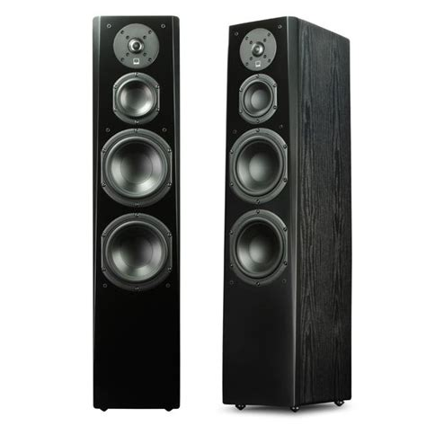 svs prime tower speakers stereo and home theater speaker